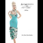 AnaMarkova - Selena Sunset - Laurel Heels