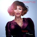 ICONIC - Vaska