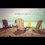 Concept - SeaSide Beach Chairs