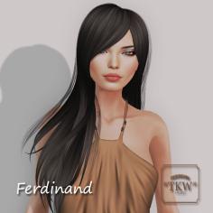 TUKINOWAGUMA Ferdinand Ad