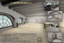 newchurch-flatiron-loft-studio-white